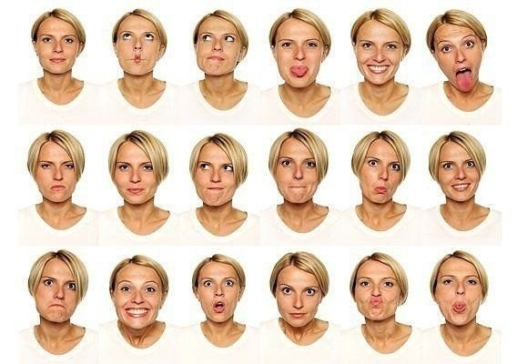 Упражнения На Похудение Щек. Специальные упражнения для похудения щек