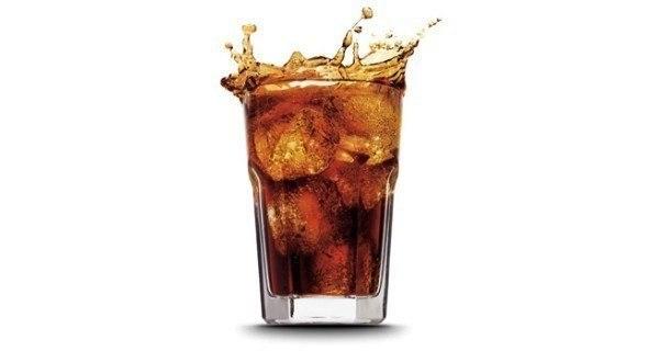 Что будет с вашим телом, если вы выпьете Кока-колу? 0